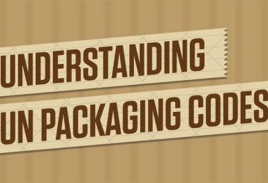 Understanding UN Packaging Codes Infographic