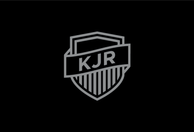 KJR Security, Inc. Identity Design