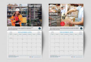 ICC Compliance Center - 2015 Calendar