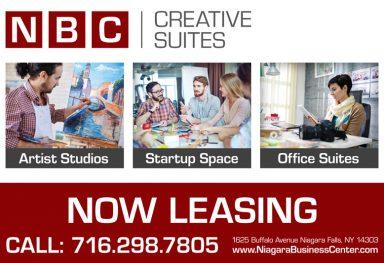 Niagara Business Center