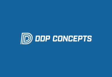 DDP Concepts, LLC Identity Design