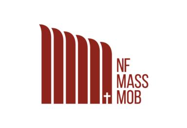 Niagara Falls Mass Mob Identity Design