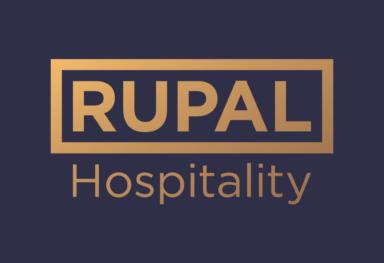 Rupal Hospitality Identity Design